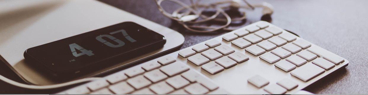 Smartphones et tech.
